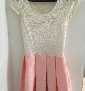 Платье женское (подростковое)