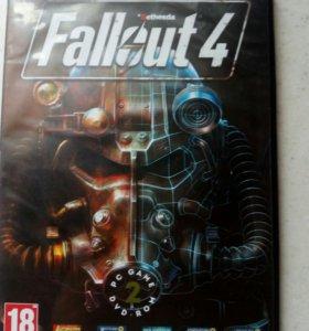 Fallout 4 на пк