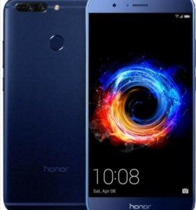 Honor 8pro