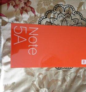 Xiaomi Redmi note 5A 2/16 global