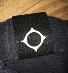 MA.Strum плотная рубашка
