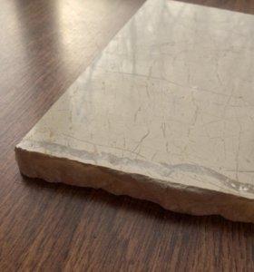 Мрамор натуральный плитка