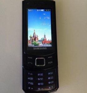 Samsung GT-S7350i