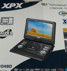 XPX DVD
