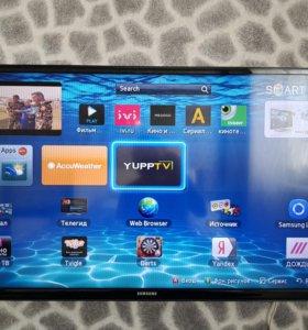 Samsung smart tv 40''