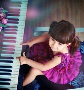Подготовка к поступлению в музыкальную школу