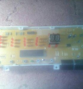 Samsung dc41-00019a модуль для стиральной машины