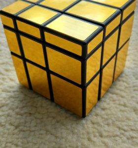 Зеркальный куб ( мирокуб)