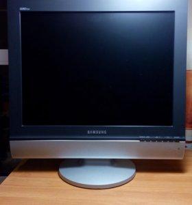 Продаю ЖК телевизор SAMSUNG LW20M21C (P)