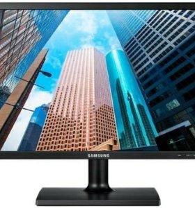 Монитор Samsung S22C200B на запчасти