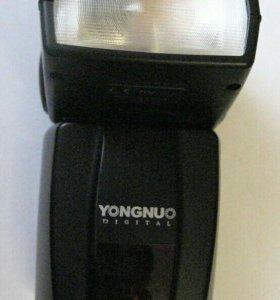Фотовспышка YN460 - II