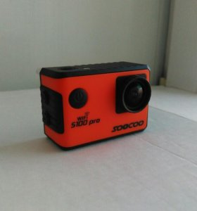 Экшн-камера Soocoo S100 Pro, 4К