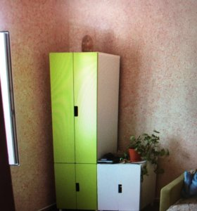 Шкаф плательный ИКЕА