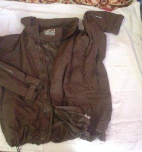 Продам куртку трансформер