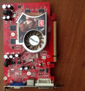 Видеокарта Radeon x700