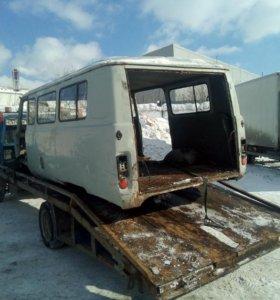 перевозка негабаритных грузов на авто эвакуаторе