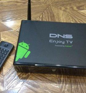 Андроид ТВ приставка 2000 руб. торг