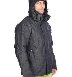 Salomon impulse jacket S