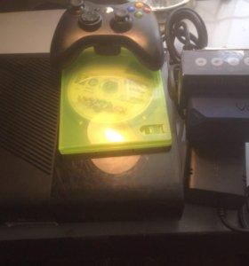 Xbox 360 + Bluetooth колонка