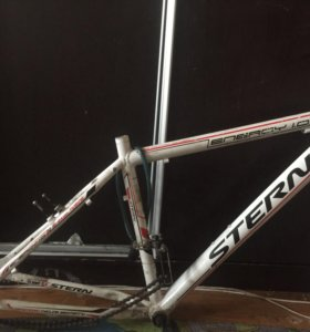 Велосипед stern enercy 1.0