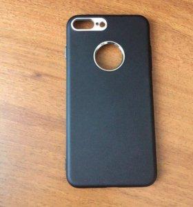 Чехол на iPhone 7+/8+