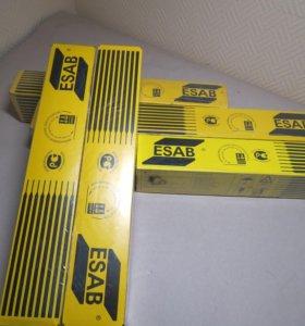 Электроды МР3 4,0х450мм