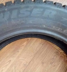 Bridgestone Ice cruizer 7000 r17