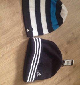 Adidas шапки