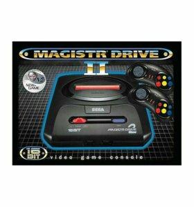 Sega MD2