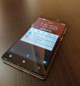 Смартфон Lenovo Vibe X2 (32GB)