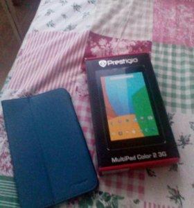 Планшет Prestigio MultiPad Color 2 3G