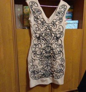 Платье,новое,р. М,concept club,рост 170