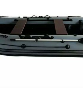 Лодка ПВХ X-RIVER Agent 360 нднд