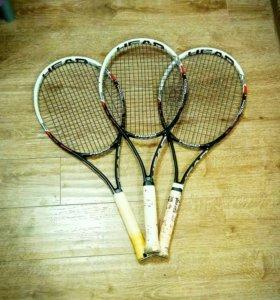 Теннисные ракетки Head Speed Rev YouTek