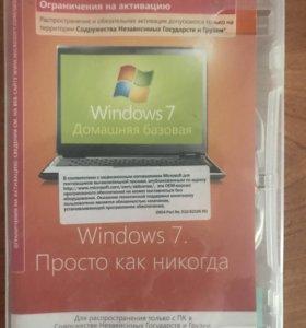 Операционная система Windows 7 32 bit