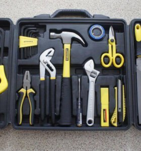 Набор инструментов 36 приборов