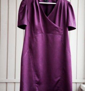 Дизайнерское платье Glance