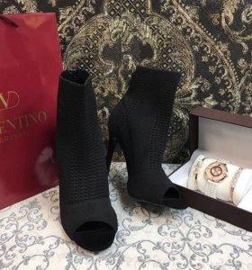 Туфли/ботинки НОВЫЕ 38 размер