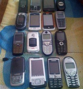 Телефоны обмен