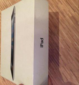 Коробка для iPad