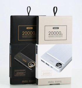 remax kooker 20000 mah rpp-59
