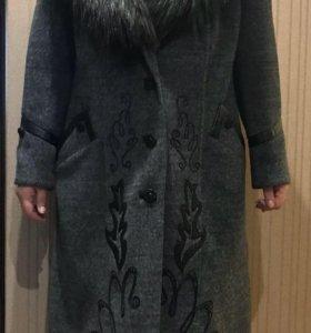 Новое жен пальто