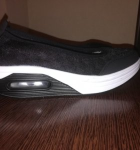 Летние туфли женские 42размер
