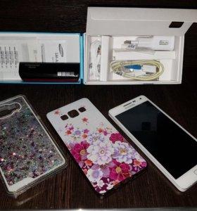 Samsung A5 sm-a500f 2015г 16гб