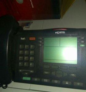Цифровой телефон Nortel(Avaya)M3904