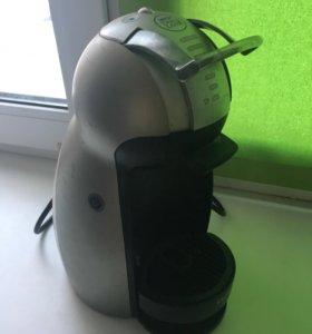 Кофеварка на запчасти