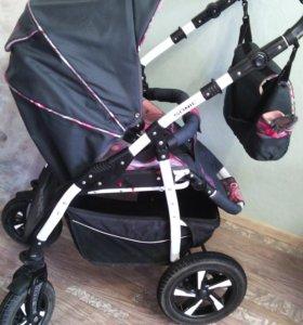 Детская коляска 2 в 1 Verdi SONIC