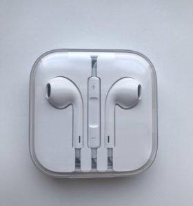 Наушники (Apple)