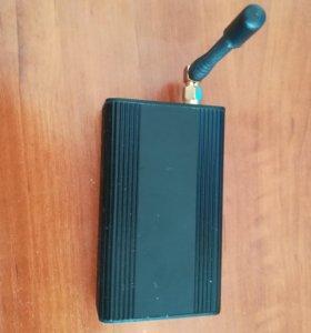 Модем GSM Teleofis rx101
