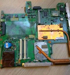 Материнская плата для Acer Aspire 5020 с CPU AMD